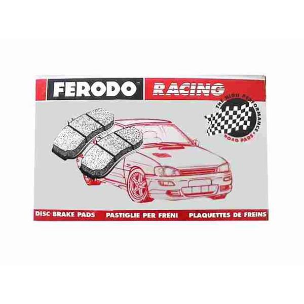 Bremsbelag 20641 Ferodo