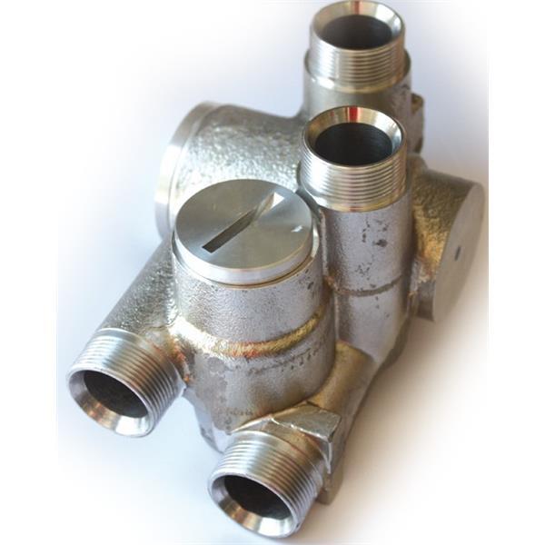 Regler- Thermostatgehäuse 911 Bj. 74 - 89 OE