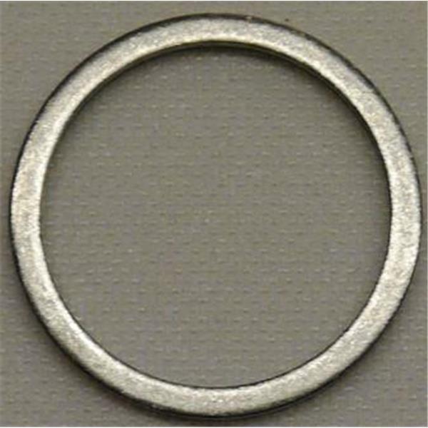 Unterlegscheibe Aluminium ( 18 x 22 x 1,5 Al ) (PE 100 Stck.)