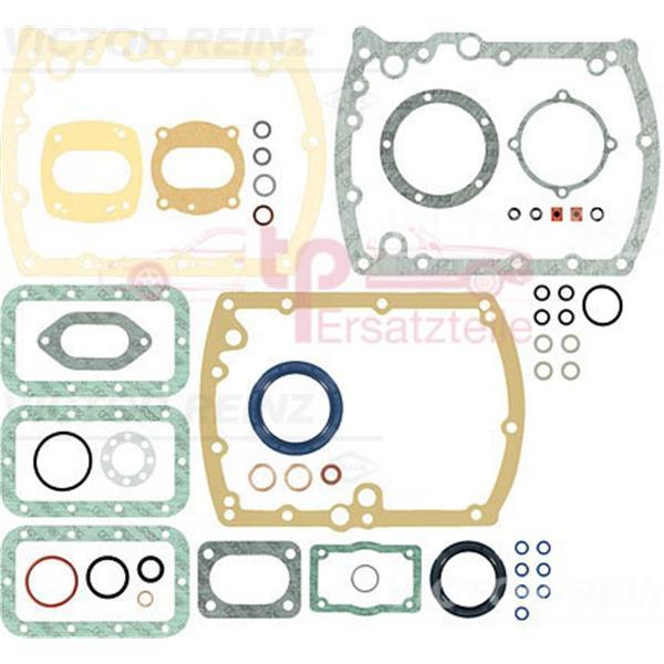 Kurbelgehäusesatz 356 A/ B/ C Reinz/ Elring ( siehe auch 911132)