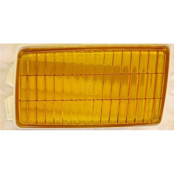 Nebelscheinwerferglas gelb 911 3,2 rechts