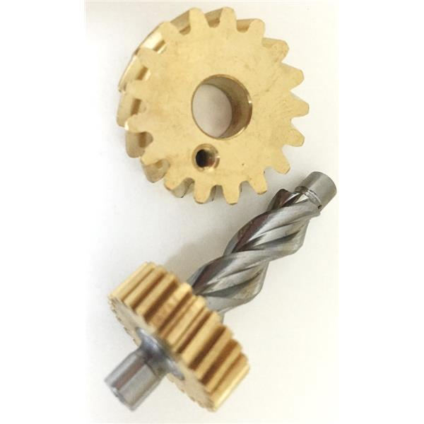 Reparatursatz für Motor-Getriebe Cabrioverdeck 911 Bj. 87 - 89 / 964 Bj. 89 - 93 / 993 Bj. 93 - 98