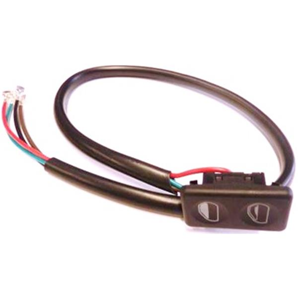 Schalter für elektr. Fensterheber 928 Bj. 78 - 89