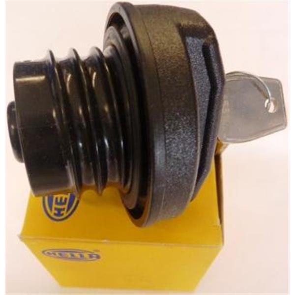 Benzintankdeckel mit Schlüssel 911 Bj. 78 - 89 / 964 / 993 / 968 / Cayenne