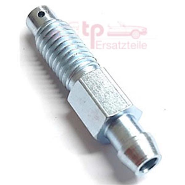 Entlüfterventil ( M8 X 1,25 ) Bremssattel Cayenne ab Bj. 2002