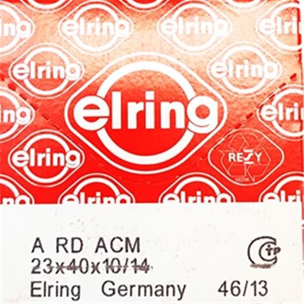 Simmerring Getriebe/ Hauptwelle 911 Bj. 72 - 77