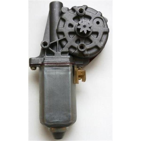 Fensterhebermotor 8 Ritzel links 911 Bj. 74 - 87 Targa / Cabrio + Turbo 3,0 + 3,3 Targa / Cabrio