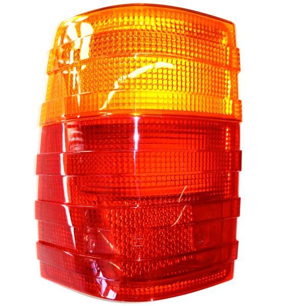 Lichtscheibe, Heckleuchte links Typ W123 T-modell (S123) Bj. 76 -85